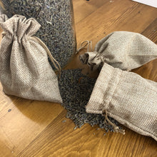 Load image into Gallery viewer, Bags of lavender sachet
