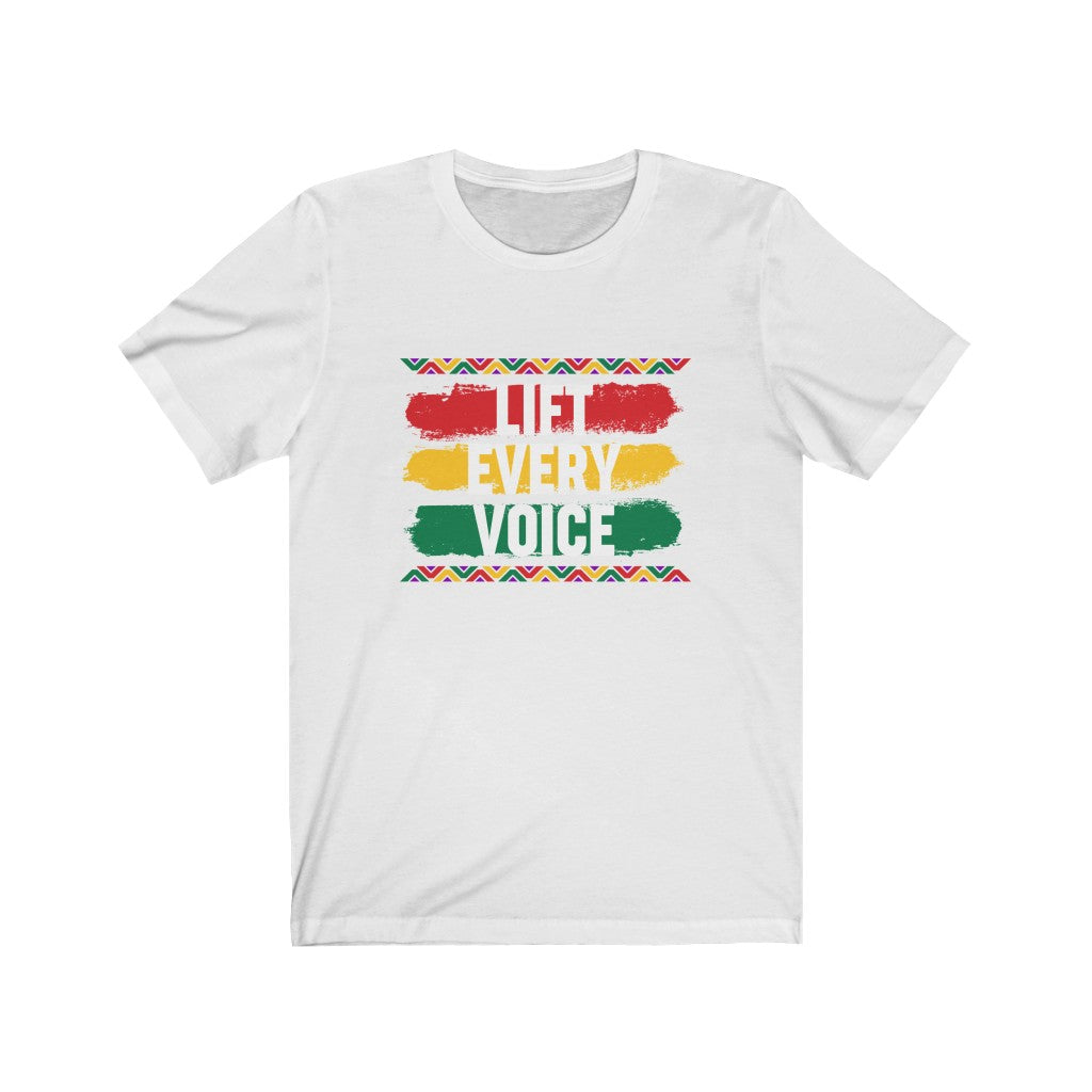 BHM: Lift Every Voice T-Shirt
