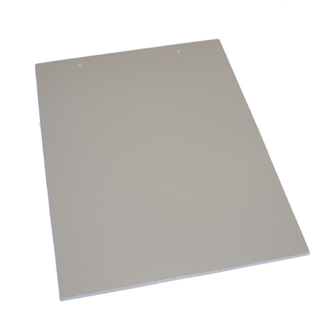 Mildmay Grey Rubber Flooring (A4 sample)