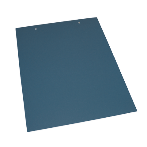 Petrol Blue Vinyl Flooring (A4 sample)