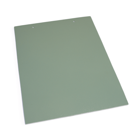 Sage Green Vinyl Flooring (A4 sample)