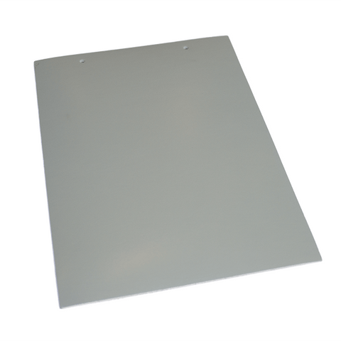 Shacklewell Grey Rubber Flooring (A4 sample)