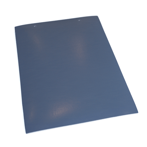 Stoke Newington Blue Rubber Flooring (A4 sample)