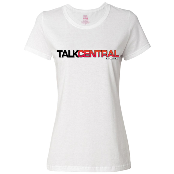 Talk Central - Ladies Classic Tees