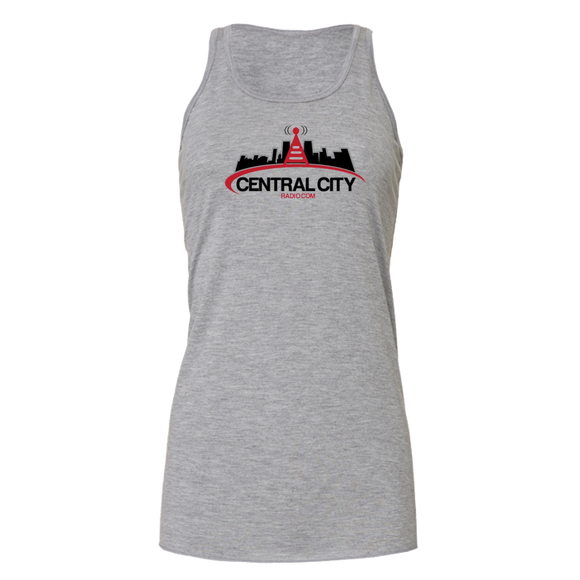 Bella Flowy Tank - Central City Radio