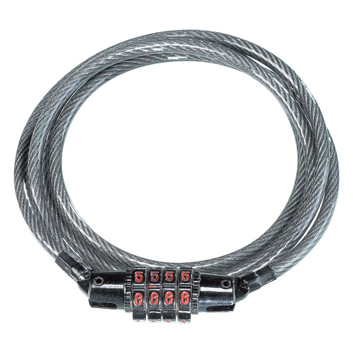 Kryptonite - Keeper 512 Combo Cable (5 mm X 120 cm)