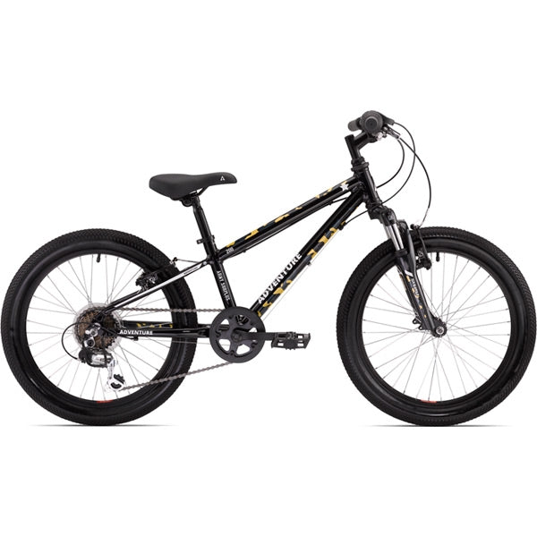 "Ex Hire - Adventure Outdoor Co. 20"" Kids Bike"
