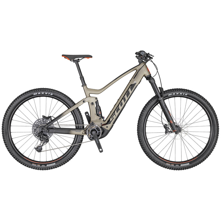 Scott Strike eRide 930 Electric MTB 2020