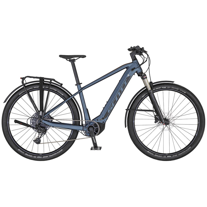 Scott Axis eRide 20 Electric Hybrid 2020