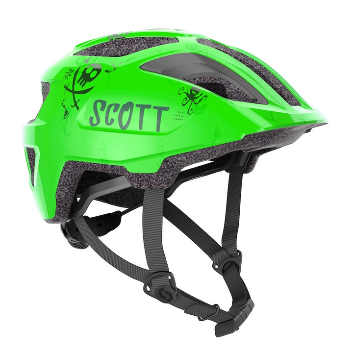Scott - Spunto Kid Helmet
