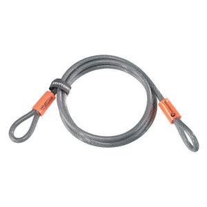 Kryptonite - Kryptoflex Cable Lock 7 Feet (2.2 Metres)