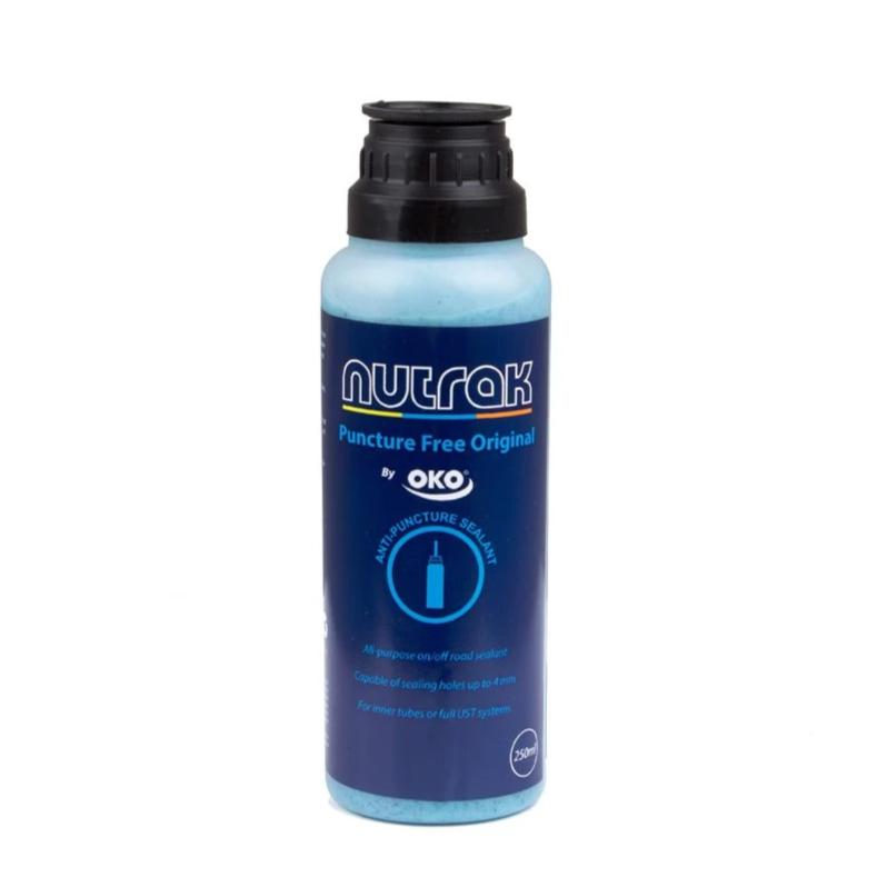 Nutrak - Puncture Free Original, 250 ml bottle