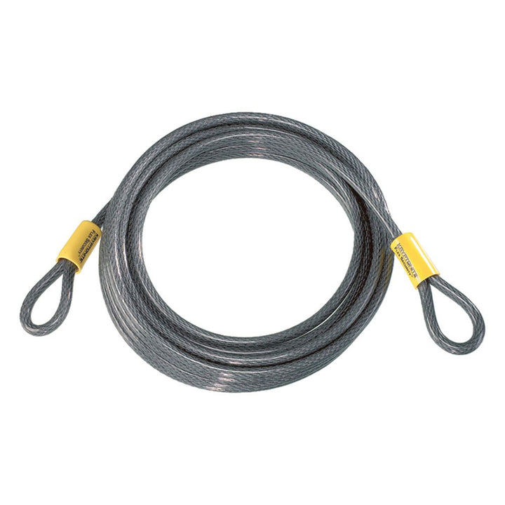 Kryptonite - Kryptoflex Cable Lock 30 Feet (9.14 Metres)