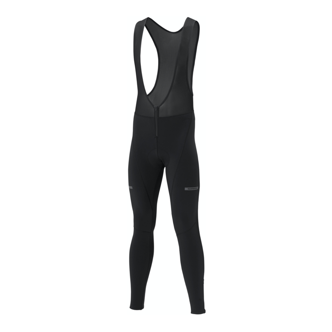 Shimano - Thermal Windproof Bib Tights (Extra Large only)
