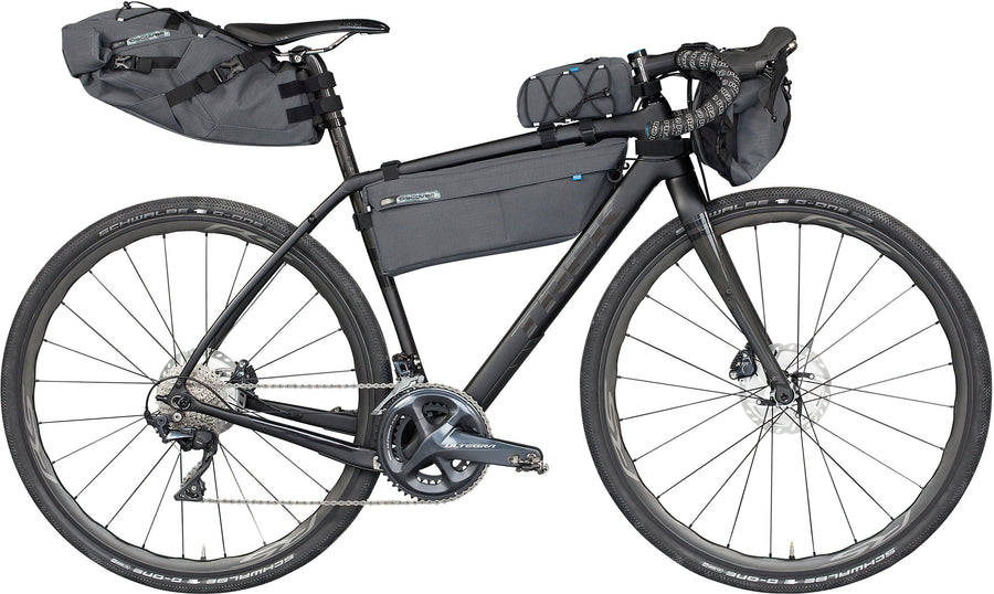Pro - Discover Seat Bag, 15L
