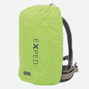 Exped - Backpack Raincover - Lime - Windermere Canoe Kayak
