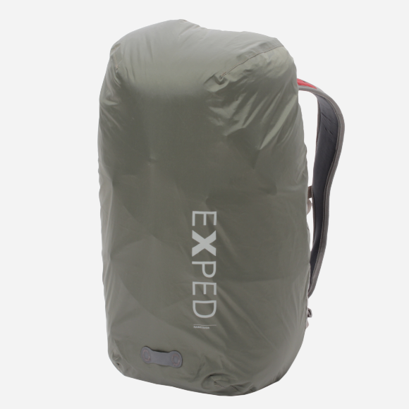 Exped - Backpack Raincover - Charcoal - Windermere Canoe Kayak