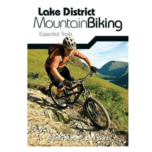 Richard Staton & Chris Gore - Lake District Mountain Biking