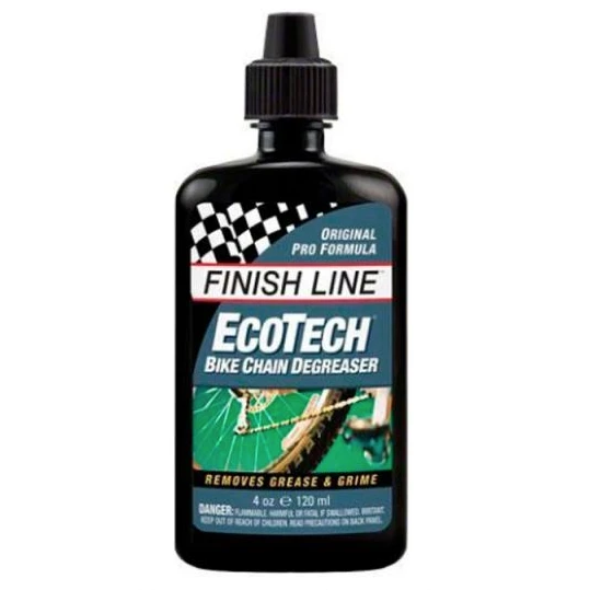 Finish Line - EcoTech Degreaser 4 oz / 120 ml