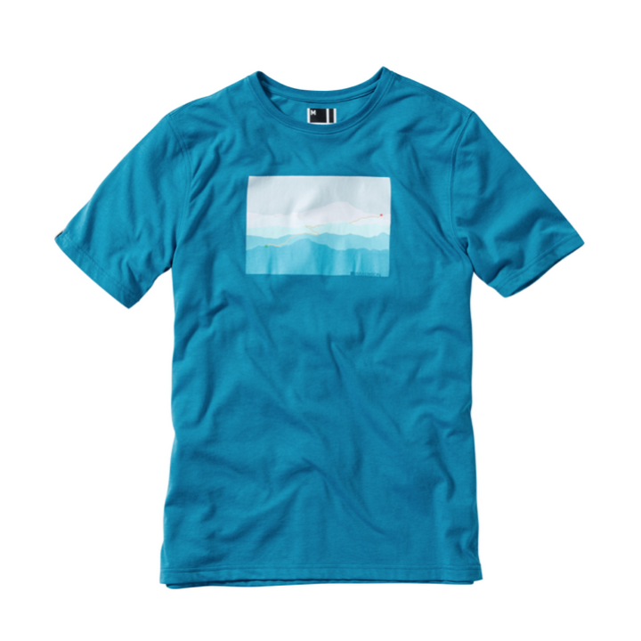 Madison - Men's Tech Tee Sunrise