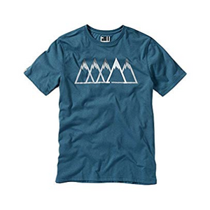 Madison - Men's Tech Tee Five Peaks (Medium)
