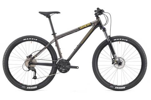 "Ex Hire - Genesis Core 10 27.5""/650b MTB - XS/13"" only"