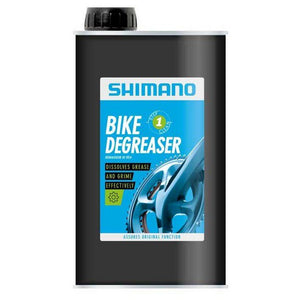 Shimano - Degreaser, 1 litre bottle