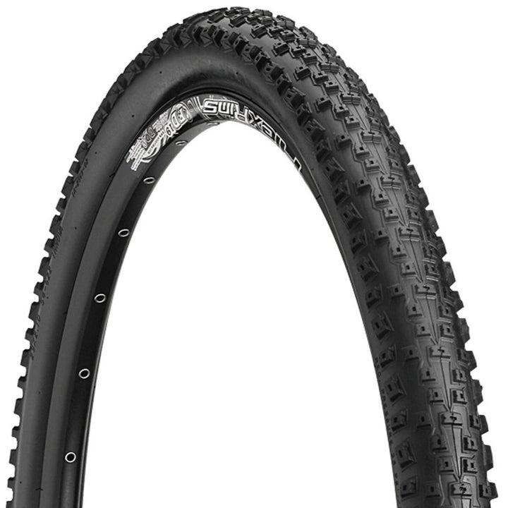Nutrak - Blockhead tyre, 60 tpi, dual compound Kevlar bead