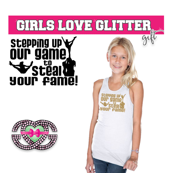 Cheer Tank Stepping Up Our Game to Steal Your Fame2