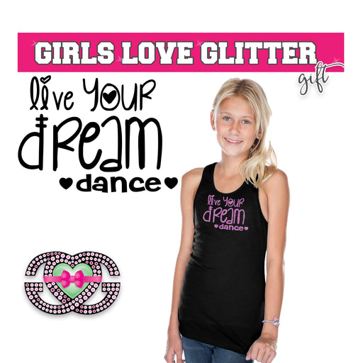 Dance Tank Live Your Dream- Dance