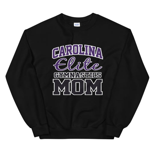 CAROLINA ELITE MOM Unisex Sweatshirt