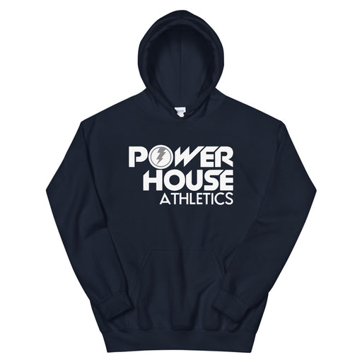 POWERHOUSE ATHLETICS Adult Unisex Hoodie