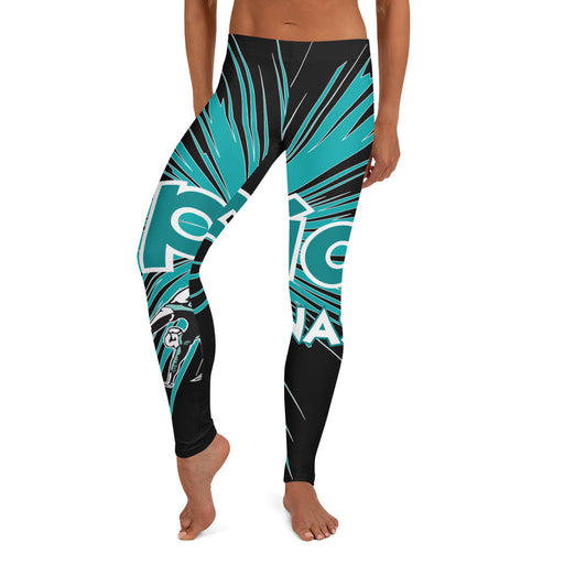 FLIPSIDE GYMNASTICS Adult Leggings