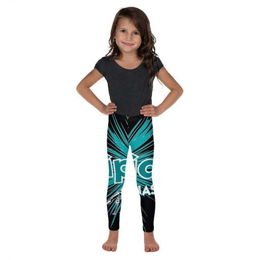 FLIPSIDE GYMNASTICS Kid's Leggings