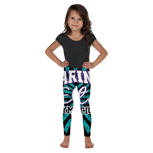CAROLINA ELITE Kid's Leggings