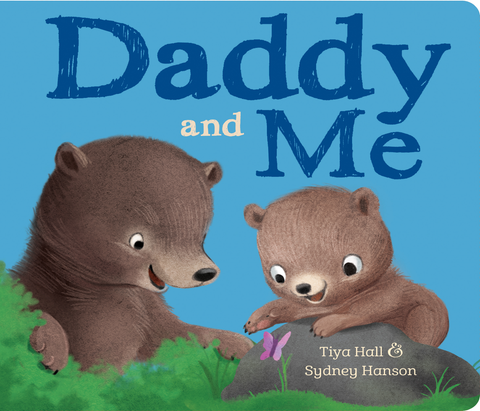 Book - Daddy and Me