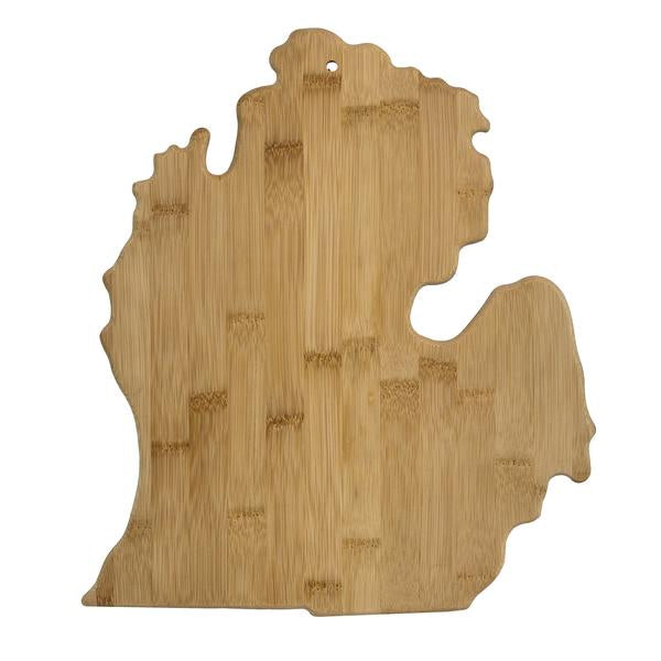 MICHIGAN CUTTING BOARD