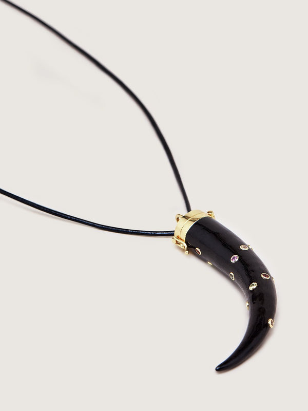 The Karoo Collection Opening Pendant - Multi