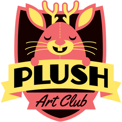 Plush Art Club