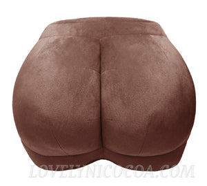 The Original Pillow Booty Chocolate