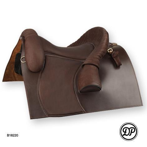 DP Baroque Saddle Range
