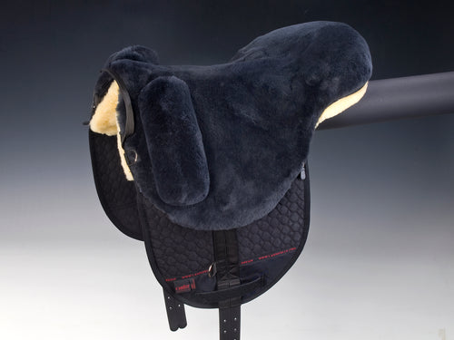 Christ Fur Sheepskin Saddles and Accessories