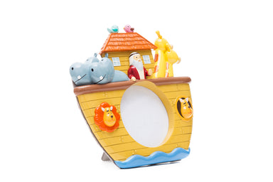 Noah's Ark Photo Frame