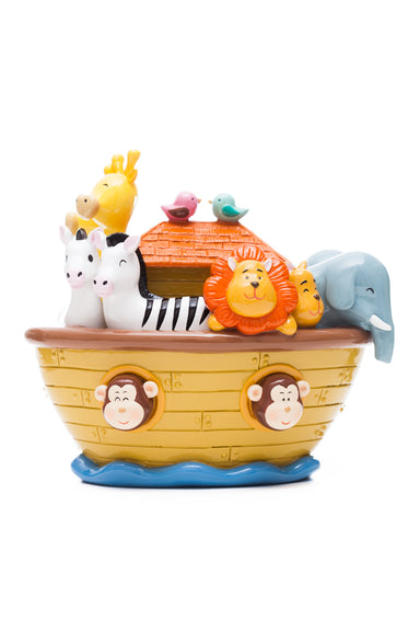 Noah's Ark-Money Bank