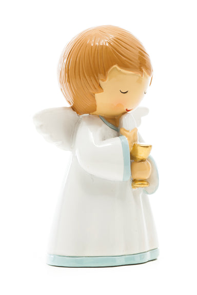 First Communion Boy Angel