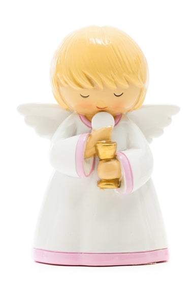 First Communion Girl Angel