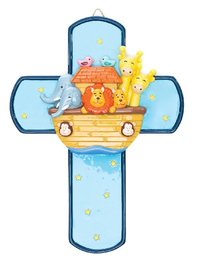 Noah's Ark Cross