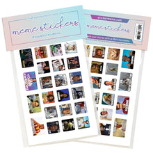 Load image into Gallery viewer, Meme Stickers for Teachers to Grade Students | 1-Pack for $14.95 | 2-Pack for $20