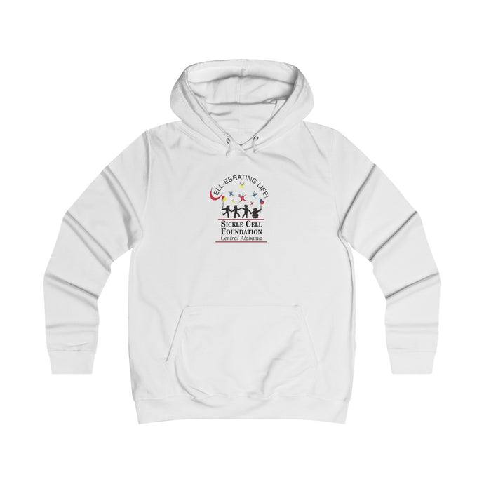 Girlie Sickle Cell BHAM College Hoodie