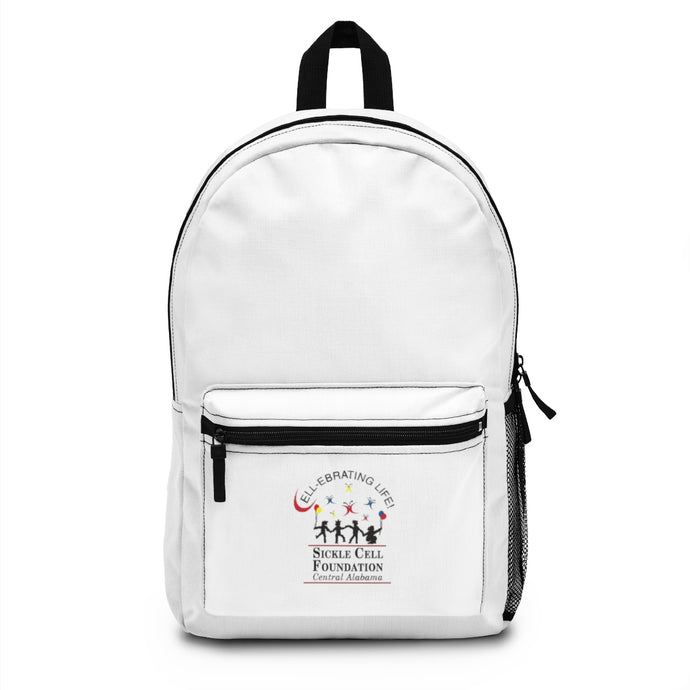 Sickle Cell BHAM Backpack (Made in USA)